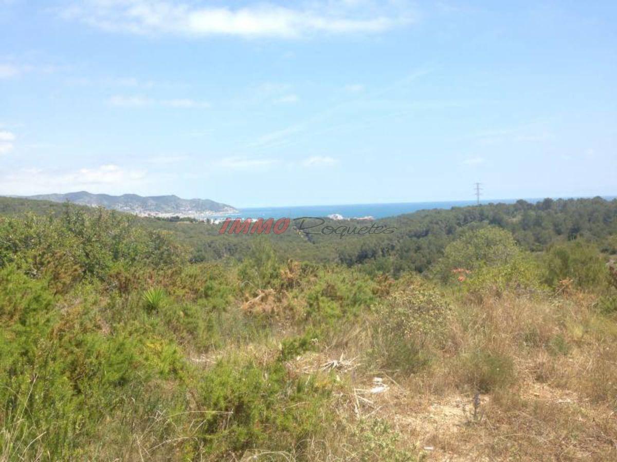 Venta de terreno en Les Roquetes