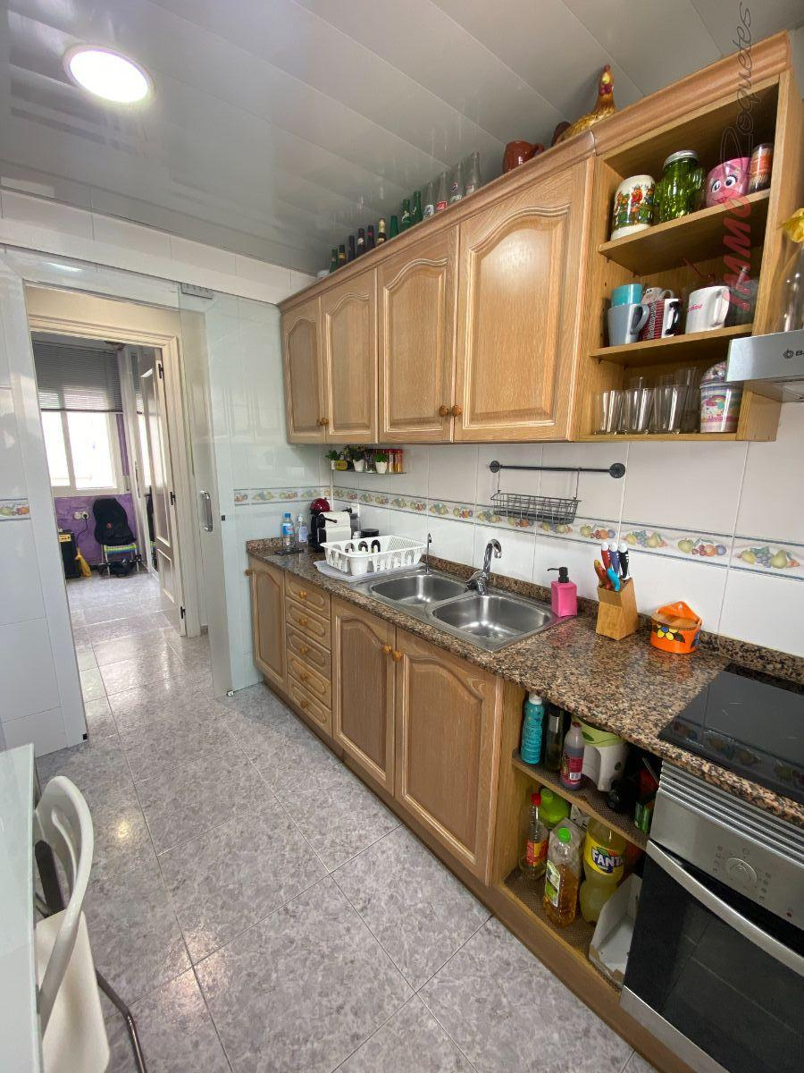 For sale of apartment in Les Roquetes