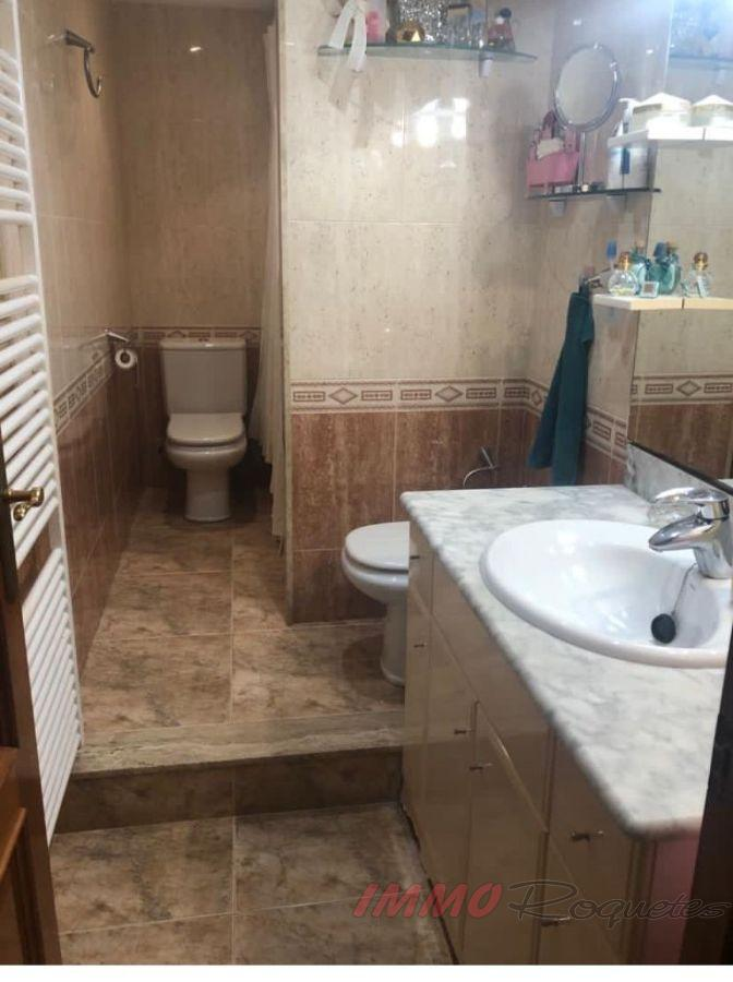 For sale of ground floor in Les Roquetes