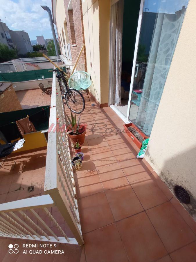 Alquiler de dúplex en Sant Pere de Ribes
