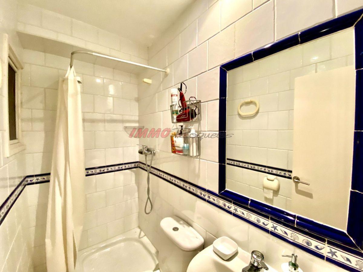 For sale of flat in Vilanova i la Geltrú