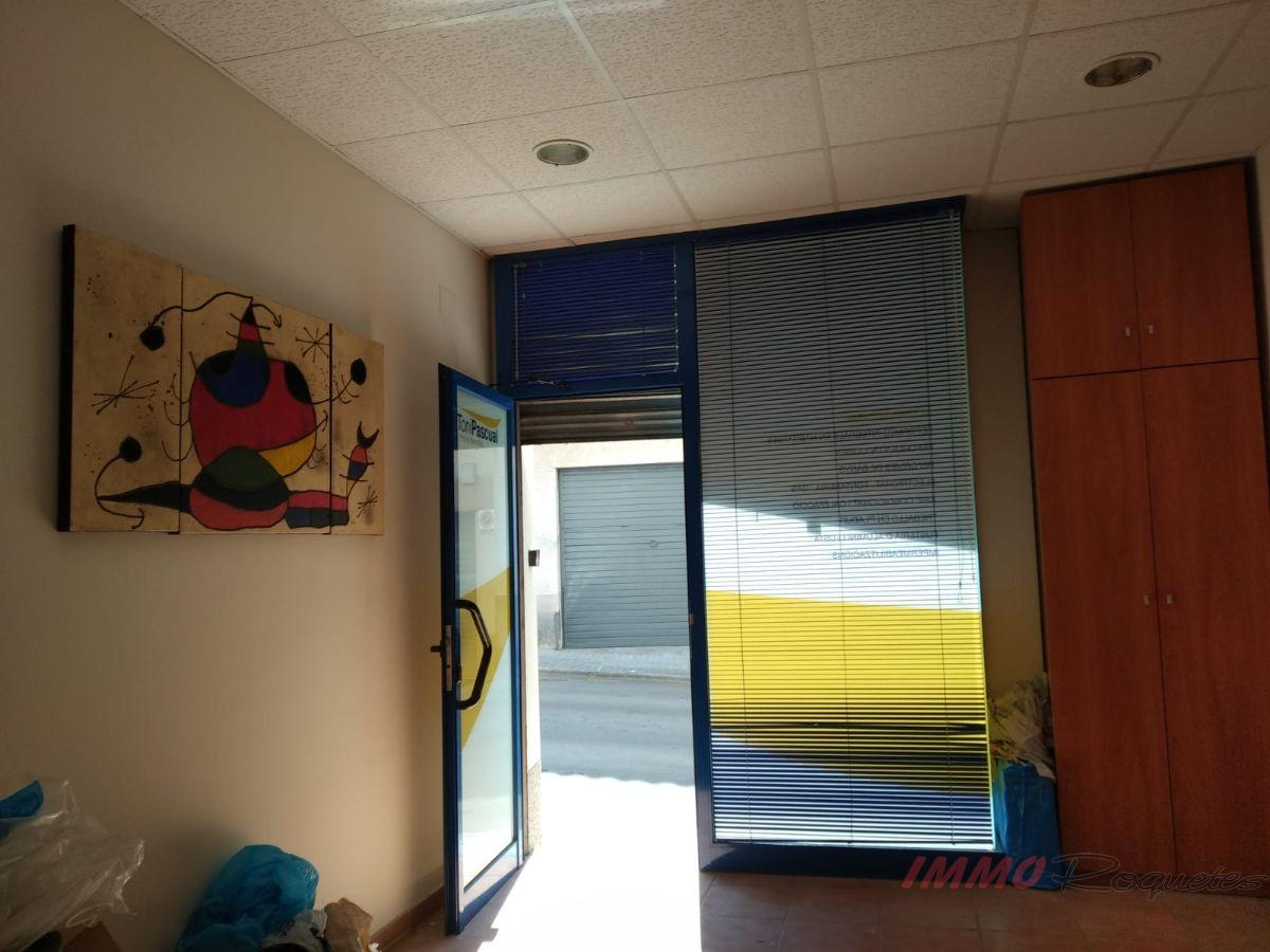 For sale of commercial in Les Roquetes