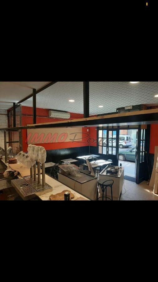 For rent of commercial in Vilanova i la Geltrú