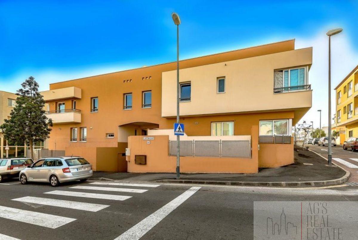 Apartamento en alquiler en San Isidro de Abona, Granadilla de Abona