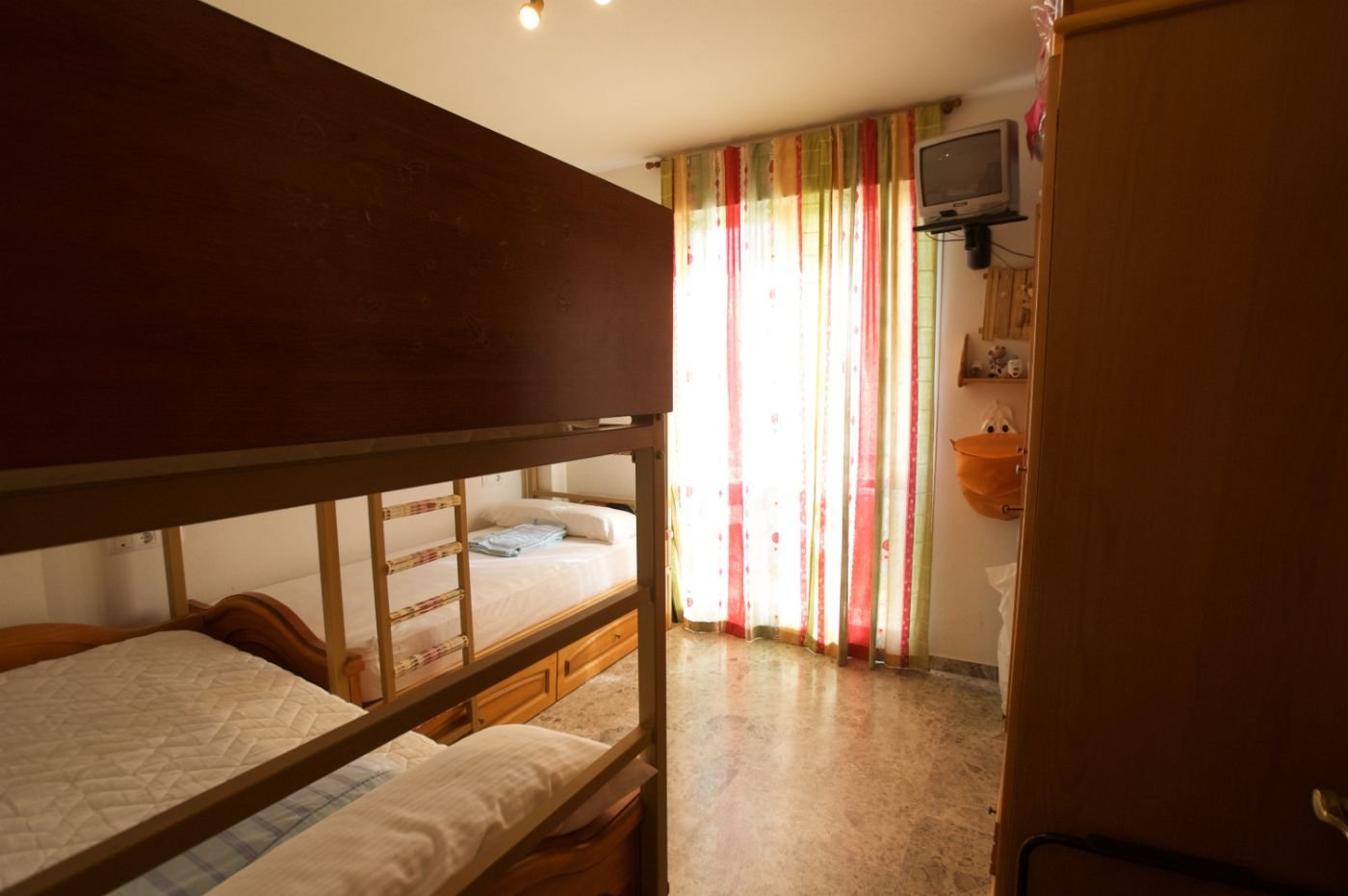 For sale of apartment in Algarrobo Costa