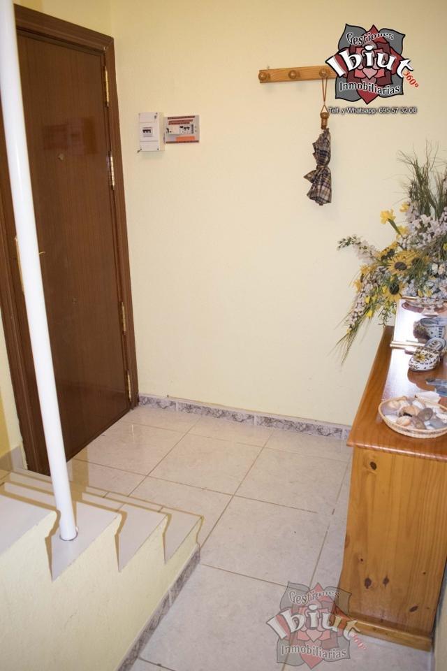 For sale of duplex in Torrox-Costa