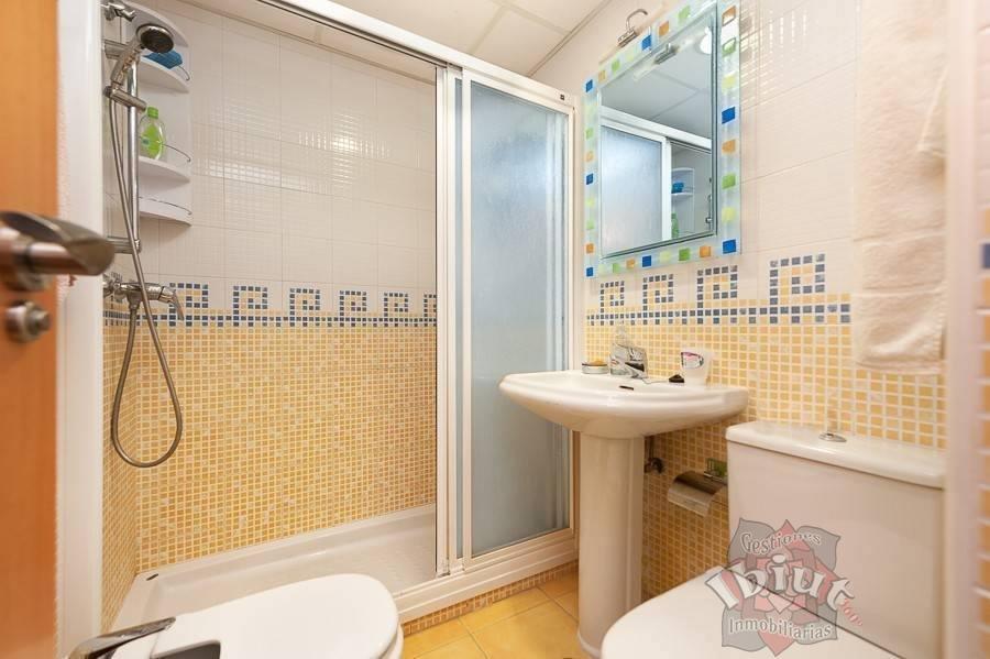 For sale of flat in Torrox-Costa
