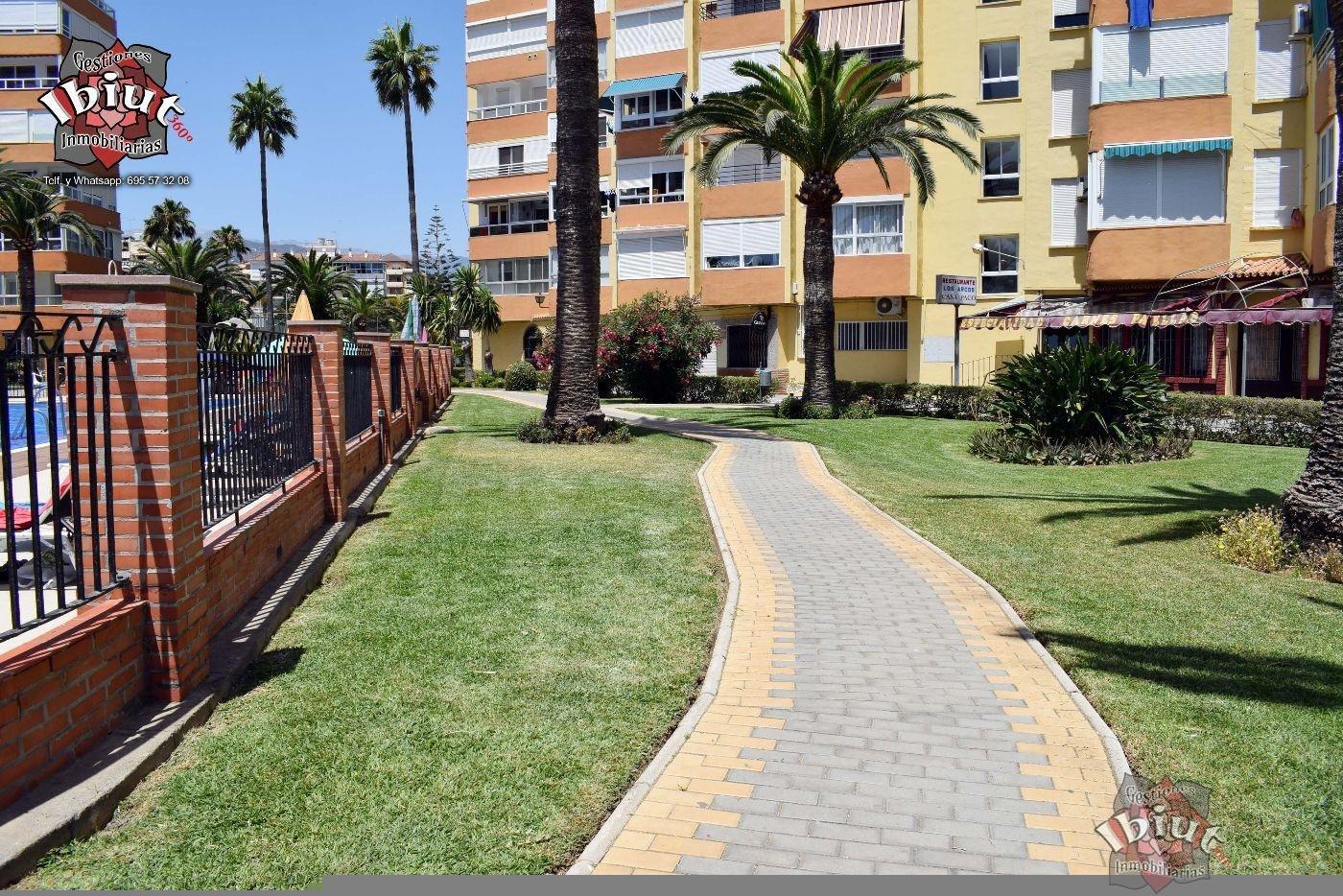 Alquiler de apartamento en Algarrobo Costa