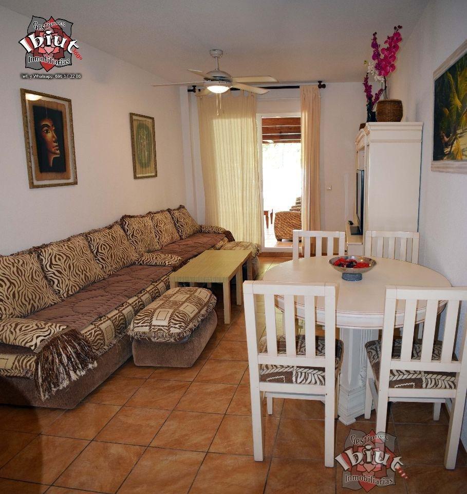 Alquiler de piso en Torrox-Costa