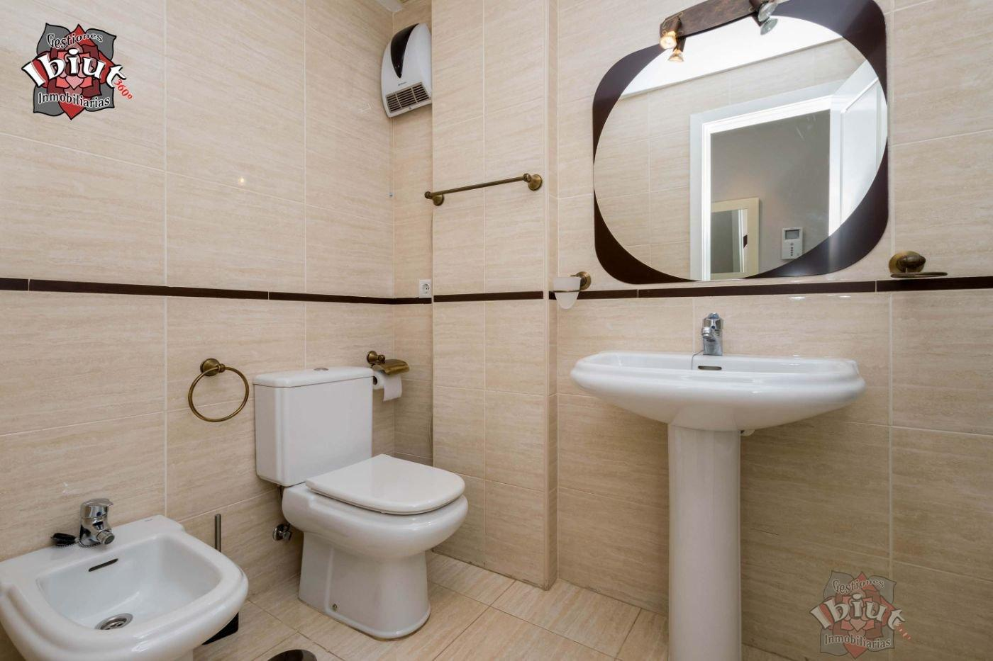 For rent of apartment in El Morche