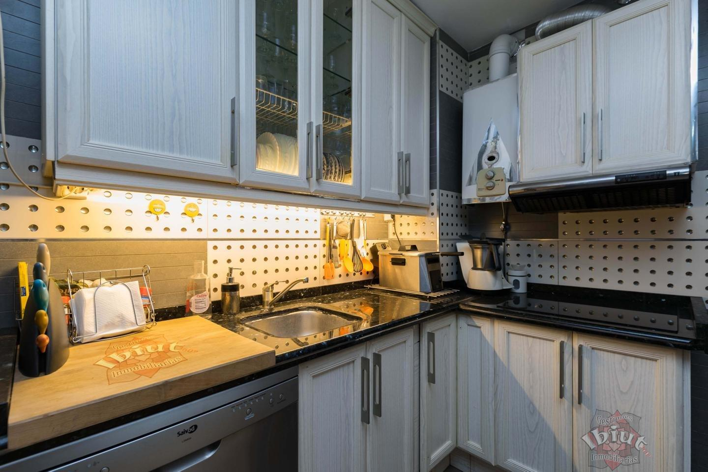For rent of flat in Torrox-Costa