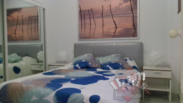 Alquiler de apartamento en Torrox-Costa