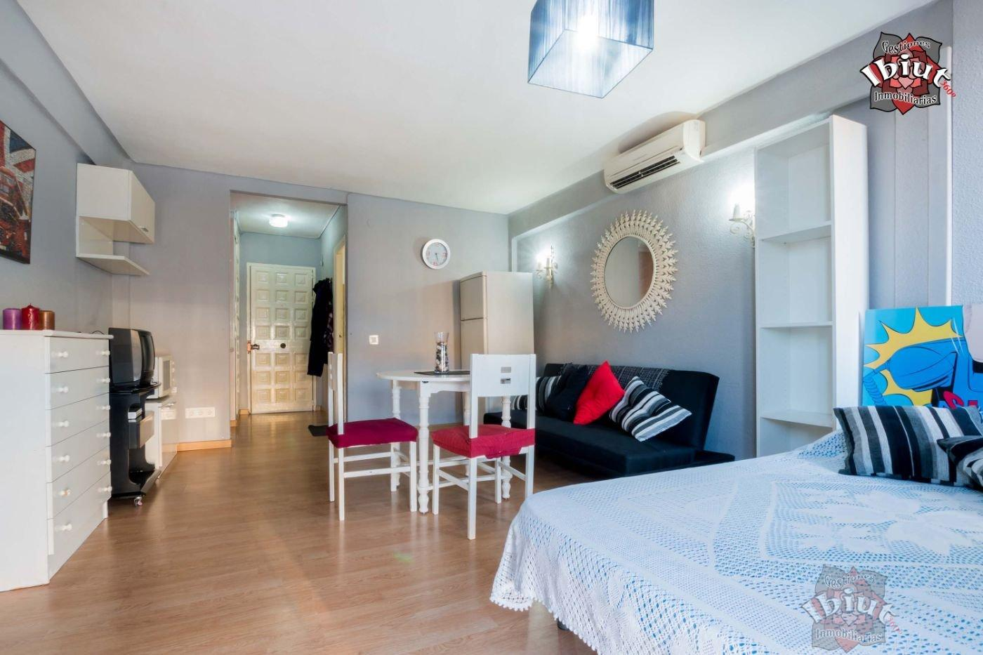 For rent of study in Torre del Mar