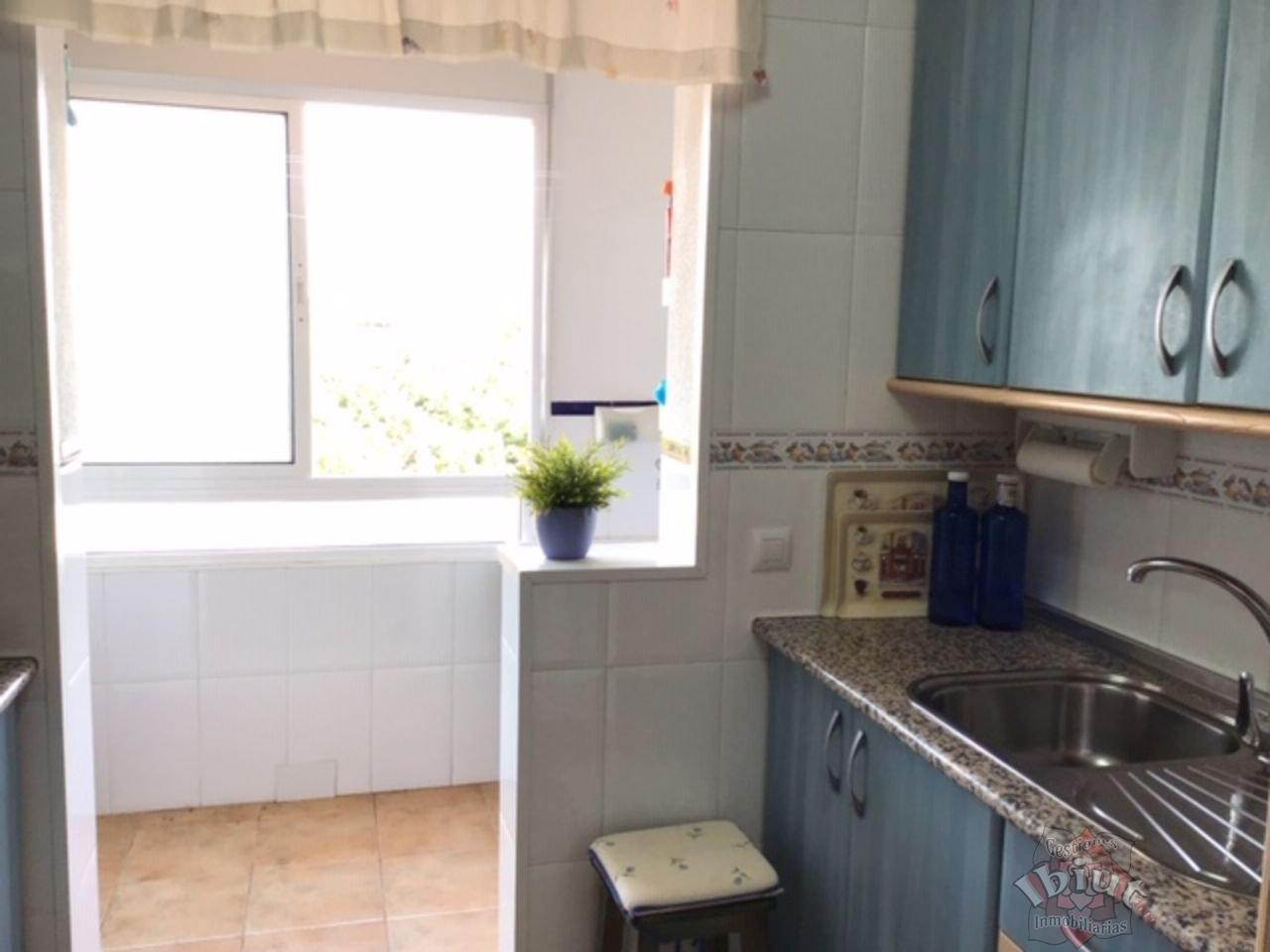 Venta de apartamento en Algarrobo Costa