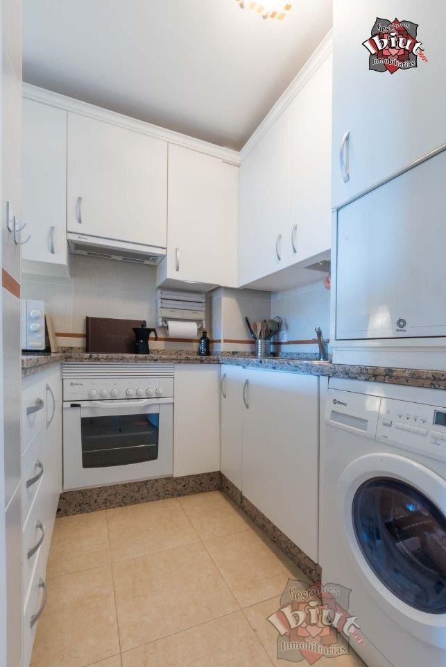 Alquiler de apartamento en El Morche