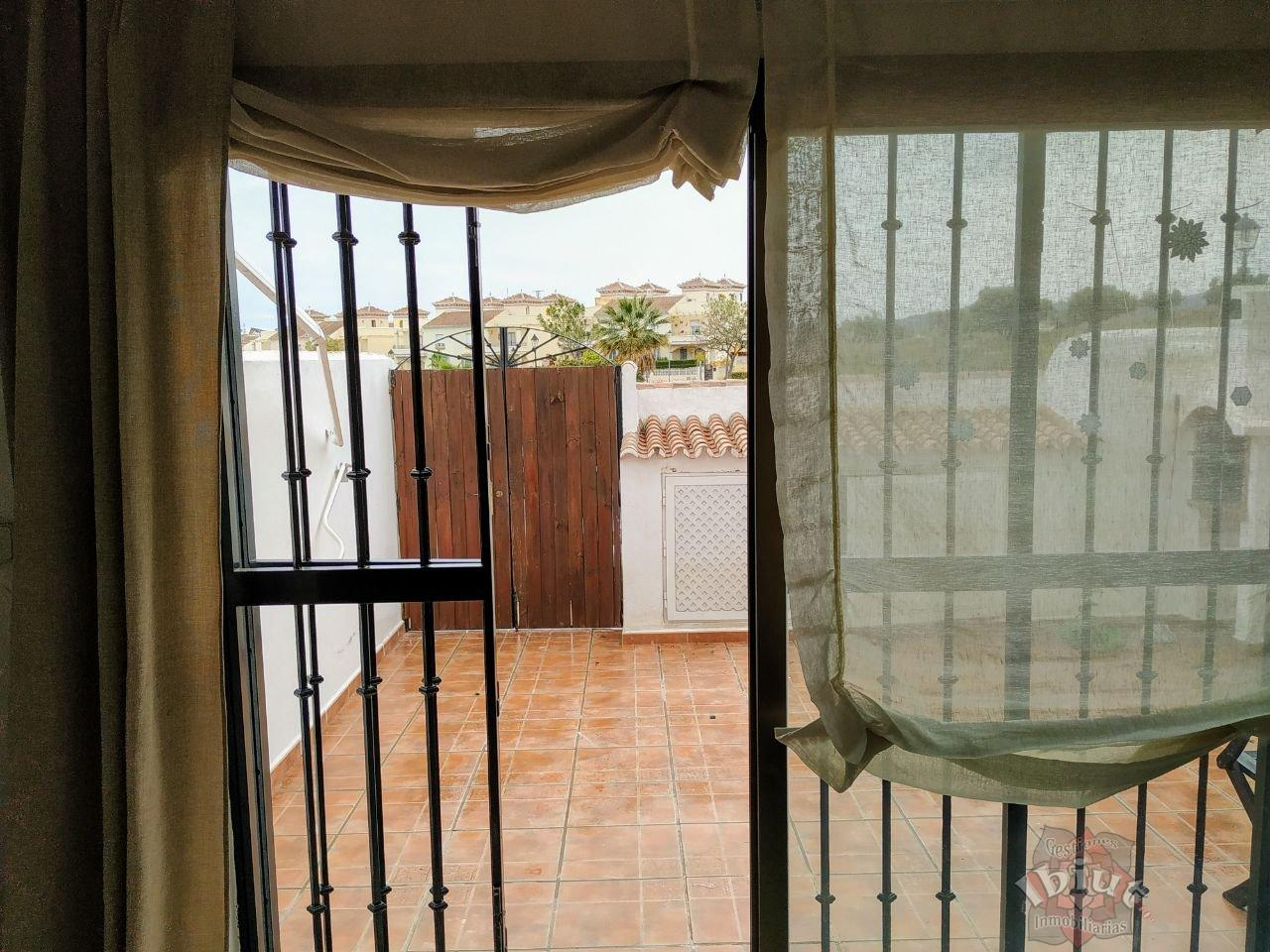 Venta de casa en Caleta de Vélez