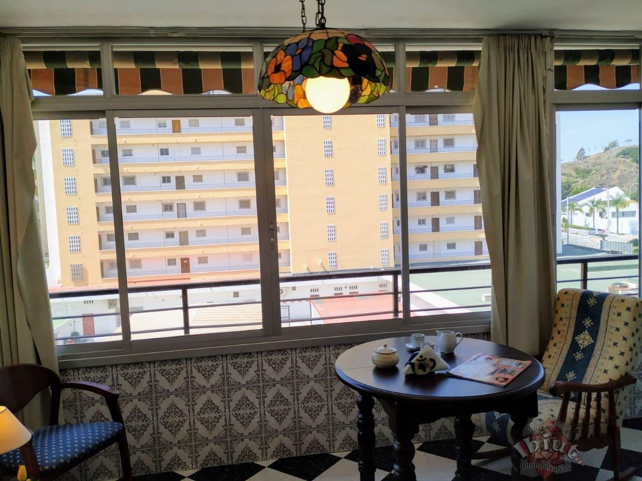 For sale of apartment in Torre del Mar
