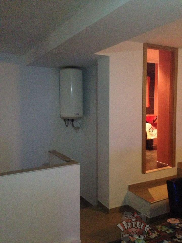 For sale of flat in El Morche
