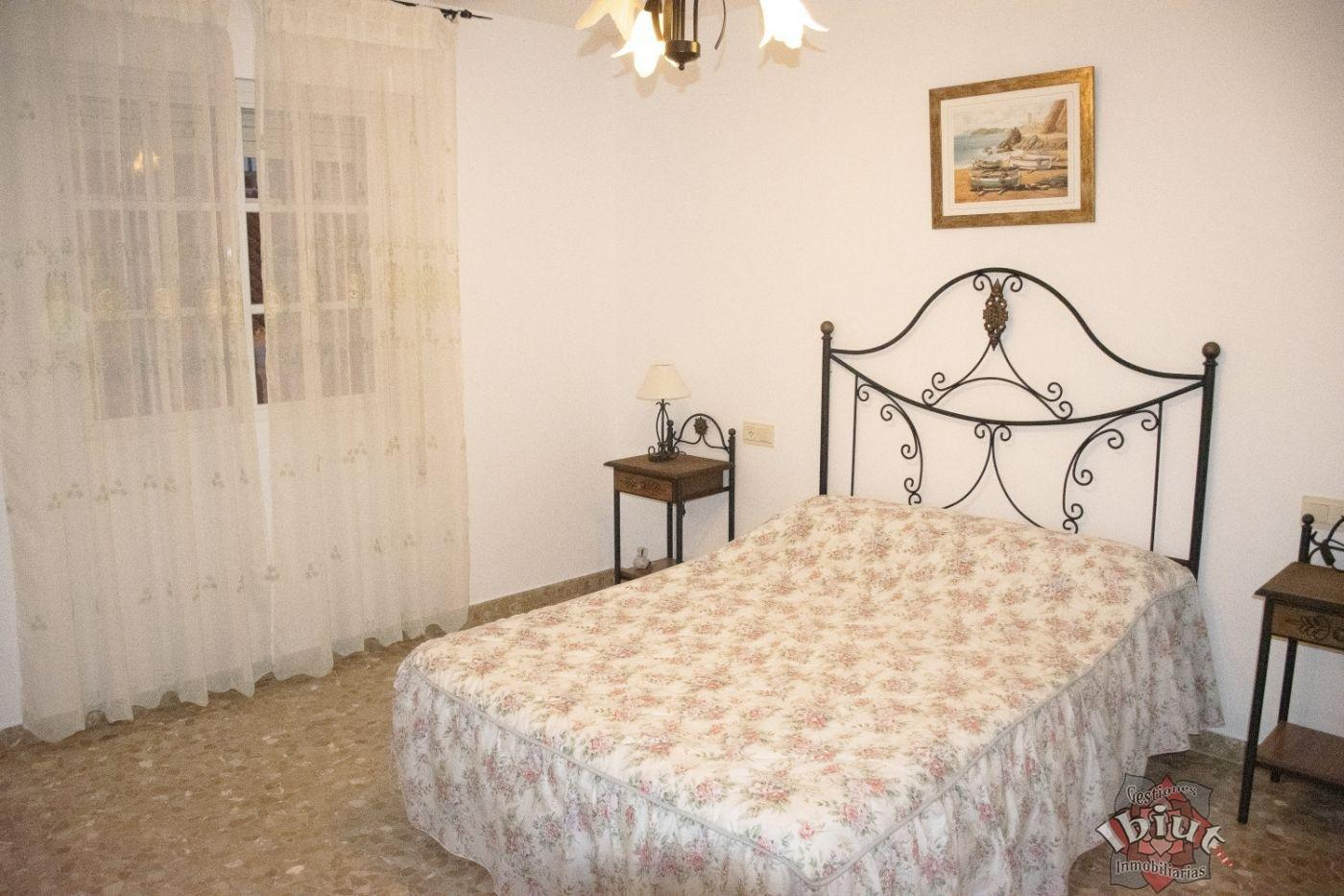 For rent of flat in Torre del Mar