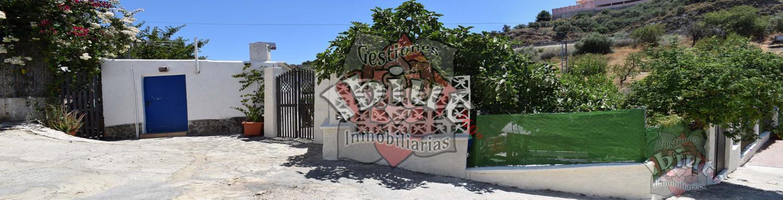 For rent of rural property in Rincón de la Victoria