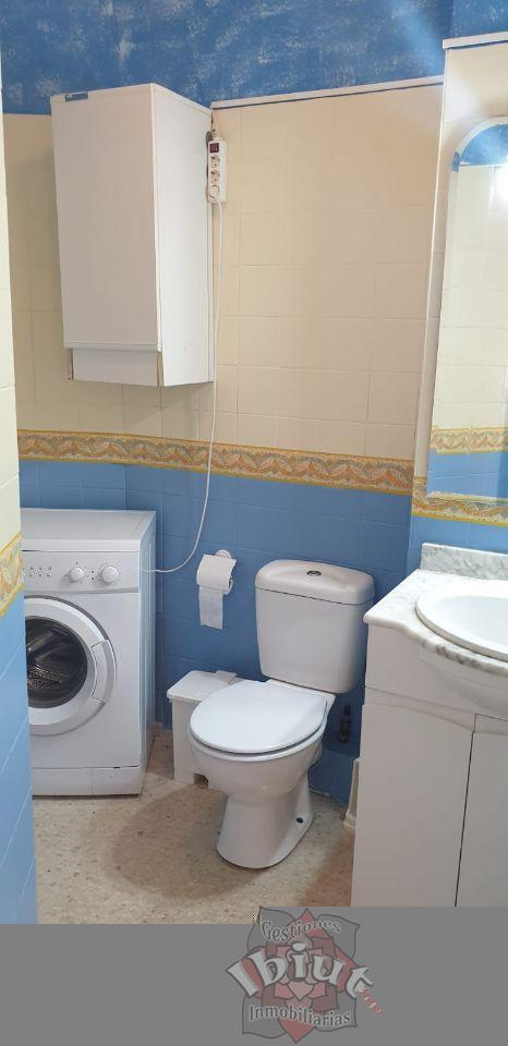 For rent of apartment in Torrox-Costa