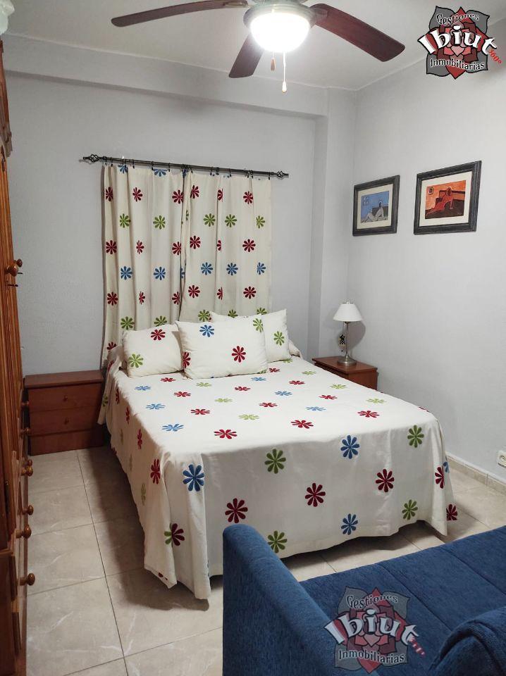 Alquiler de apartamento en Nerja