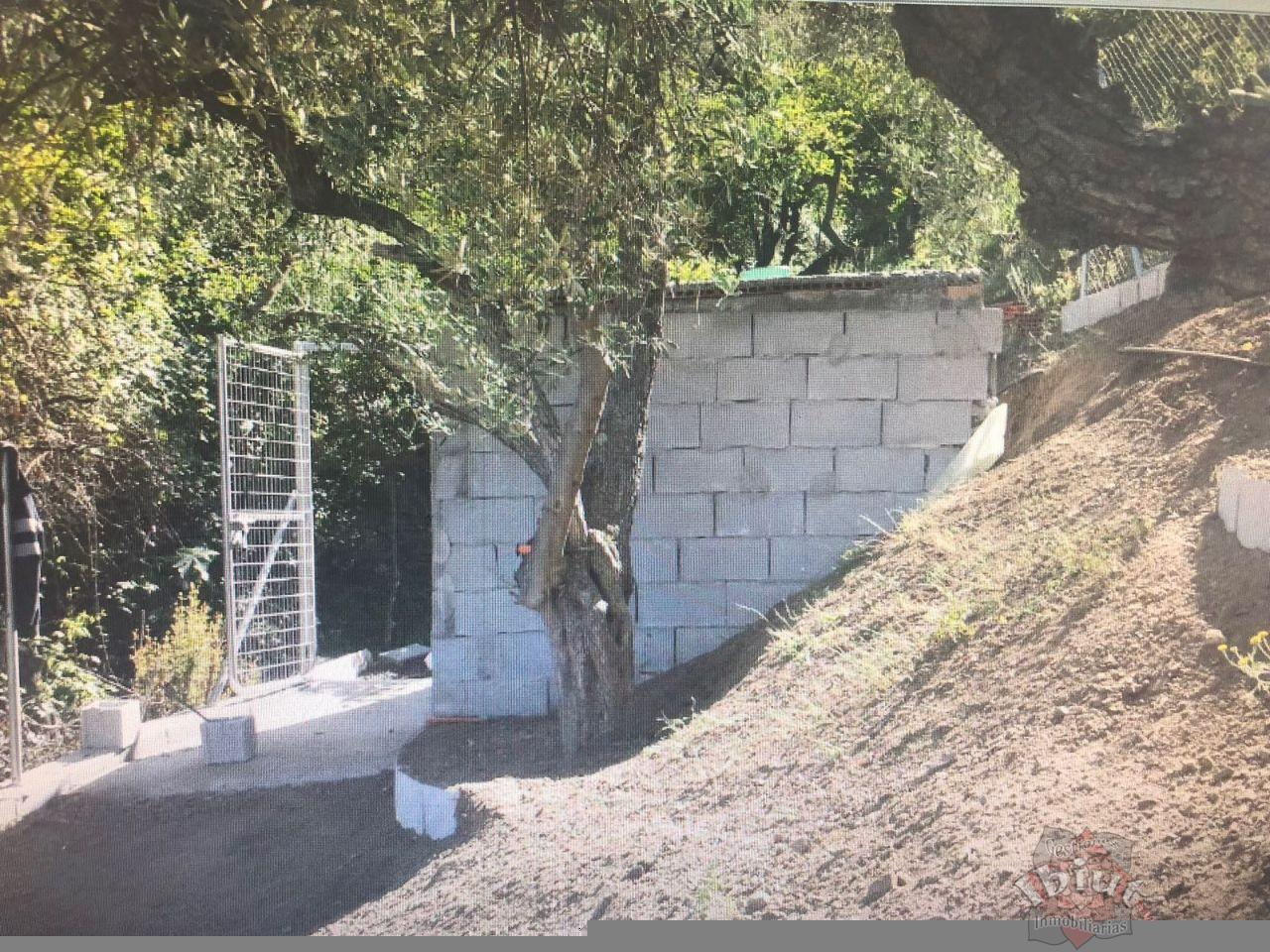 For rent of rural property in Macharaviaya