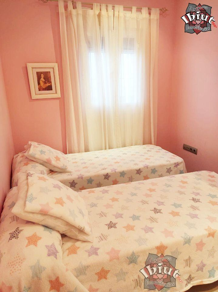 For rent of house in Iznate