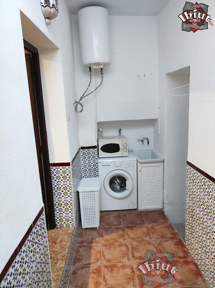 Alquiler de casa en Iznate