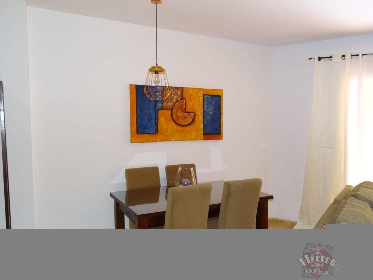 For rent of apartment in Nerja
