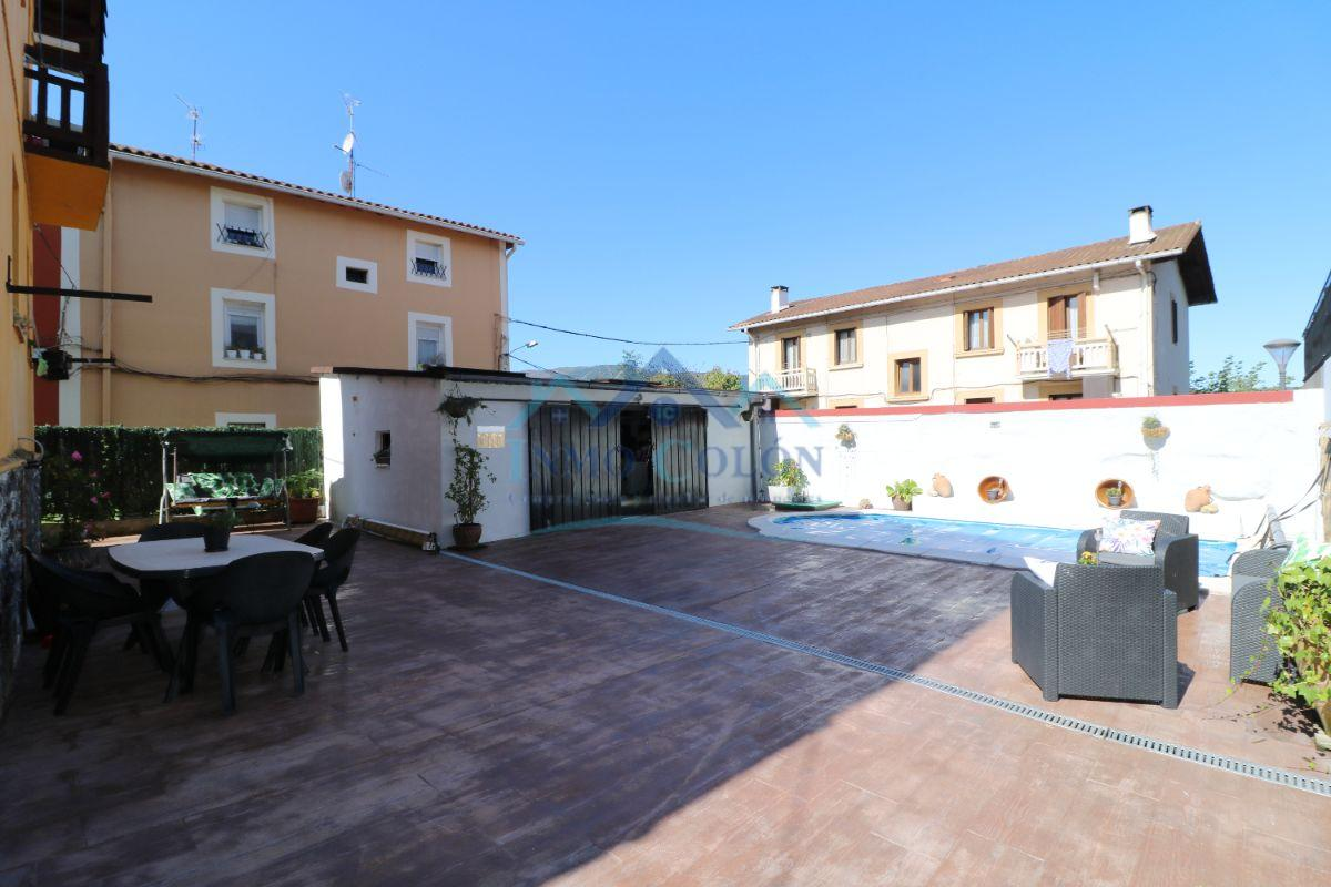 For sale of house in Irun