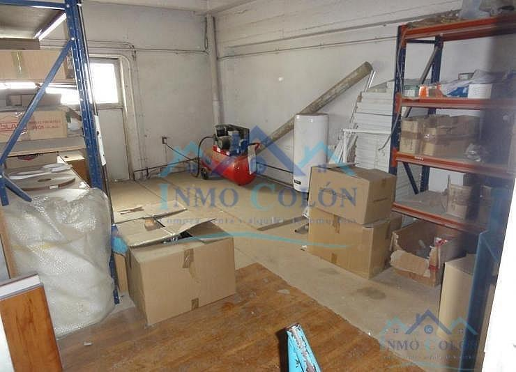 For sale of industrial plant/warehouse in Irun