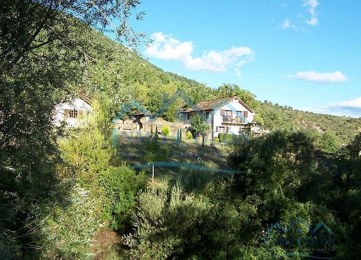 For sale of house in Santa Cruz de la Serós