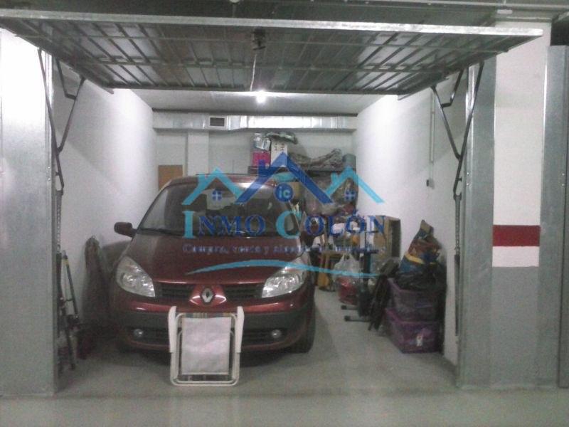 Venta de garaje en Irun