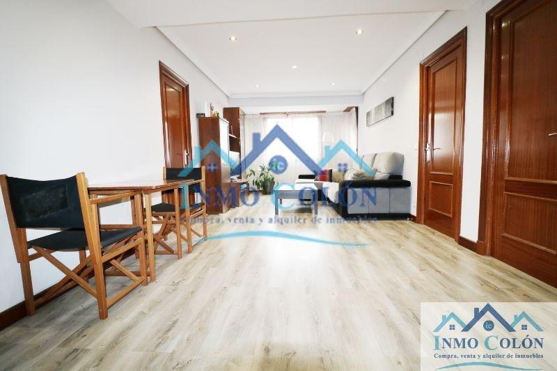Alquiler de piso en Irun