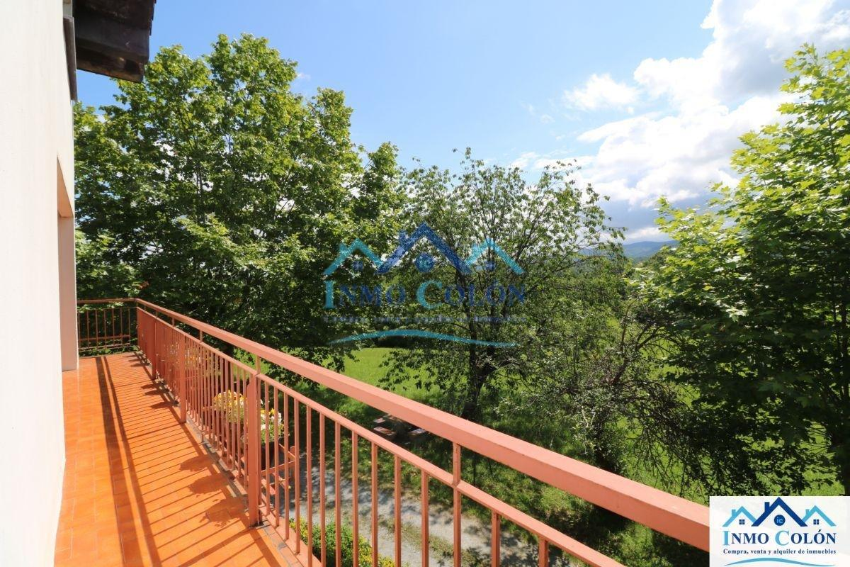 For sale of house in Oiartzun
