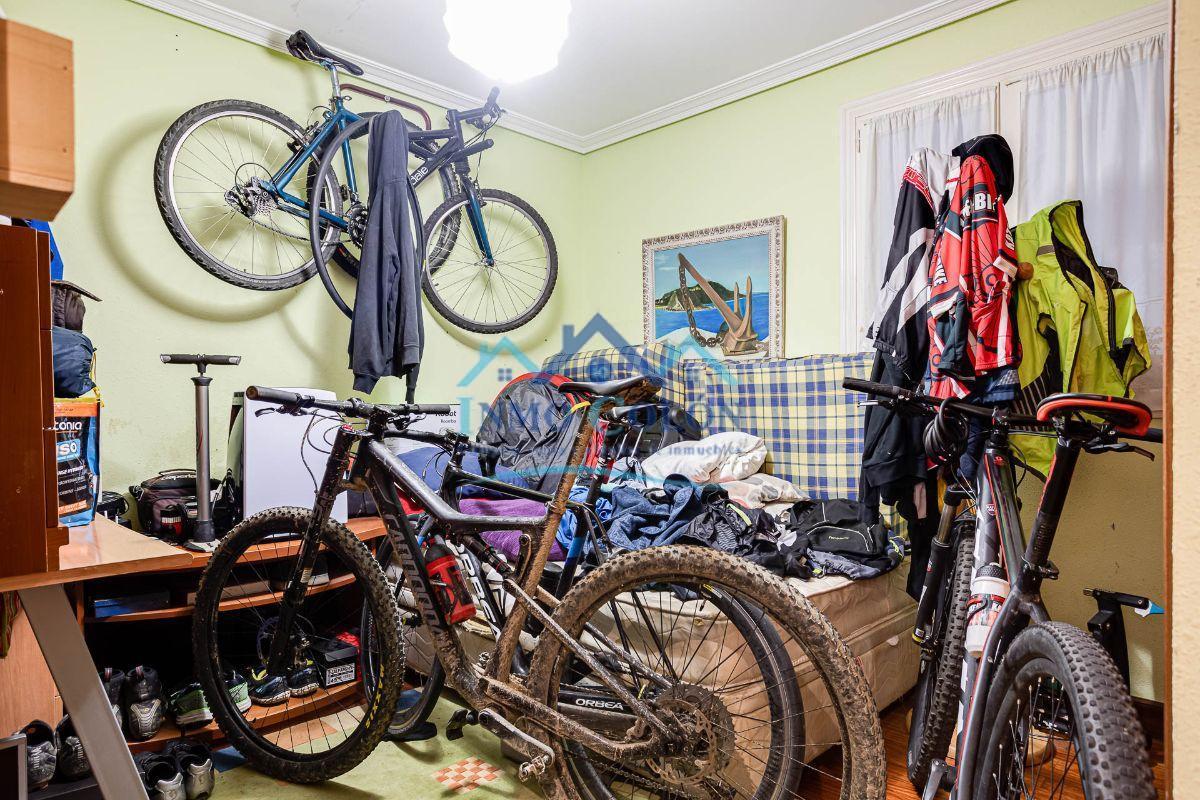 For sale of flat in Bera Vera de Bidasoa