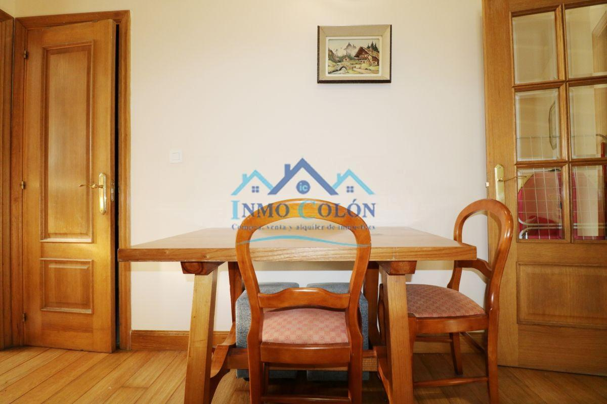 For sale of apartment in Hendaya