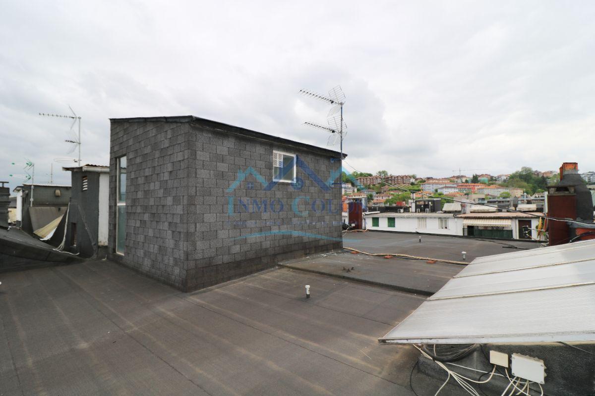 For sale of penthouse in Donostia-San Sebastián