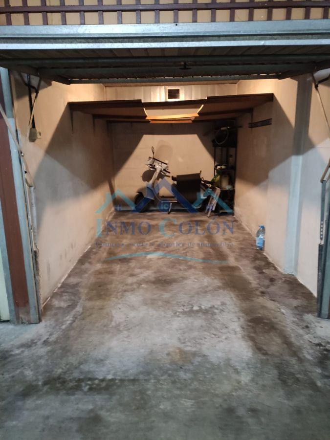 For sale of garage in Irun