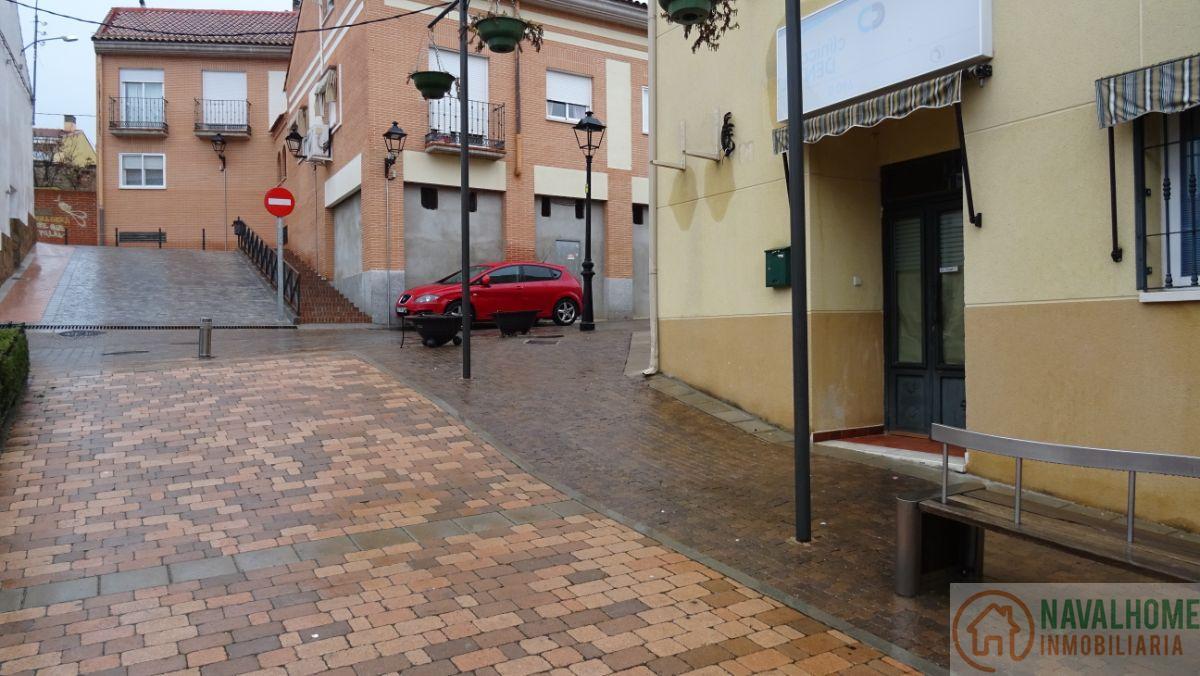 Alquiler de local comercial en Villanueva de Perales