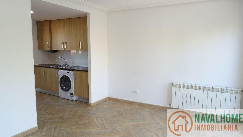 Alquiler de piso en Quijorna