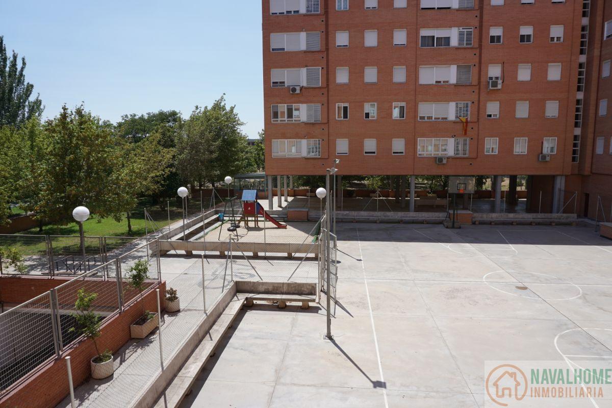 Alquiler de piso en Torrejón de Ardoz