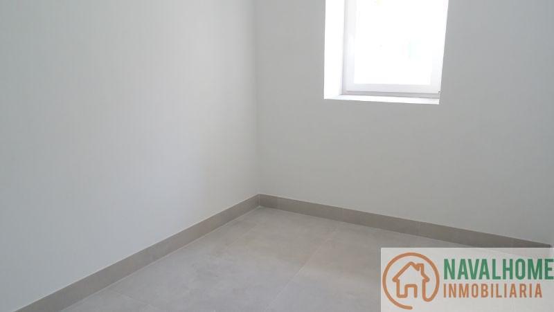 Alquiler de piso en Zarzalejo