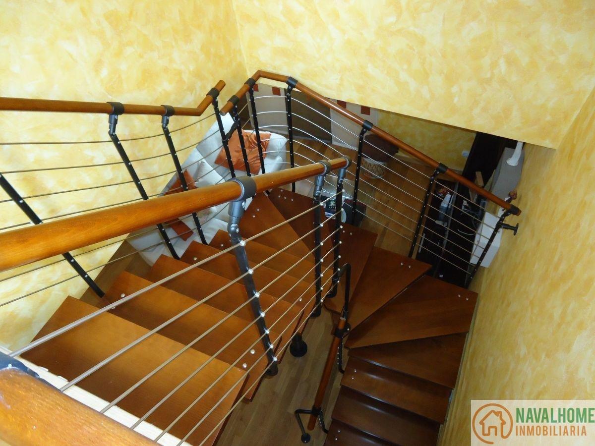 Venta de piso en Torrijos