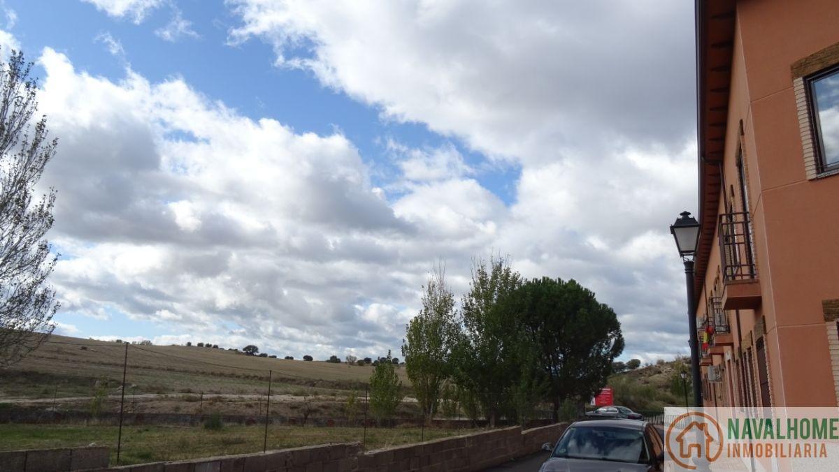 Venta de dúplex en Villamantilla