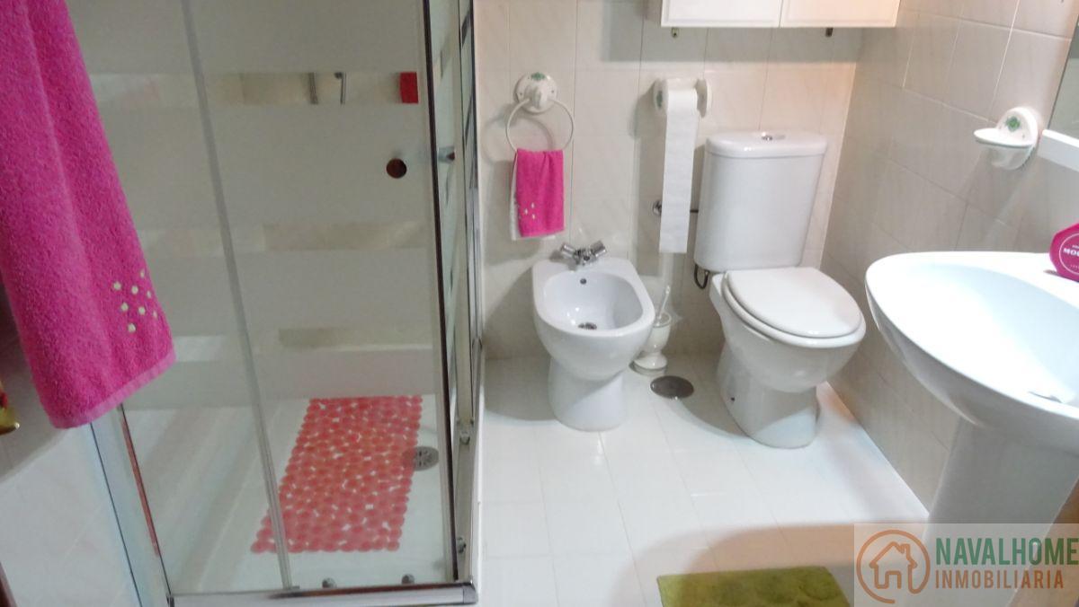Alquiler de habitación en Navalcarnero