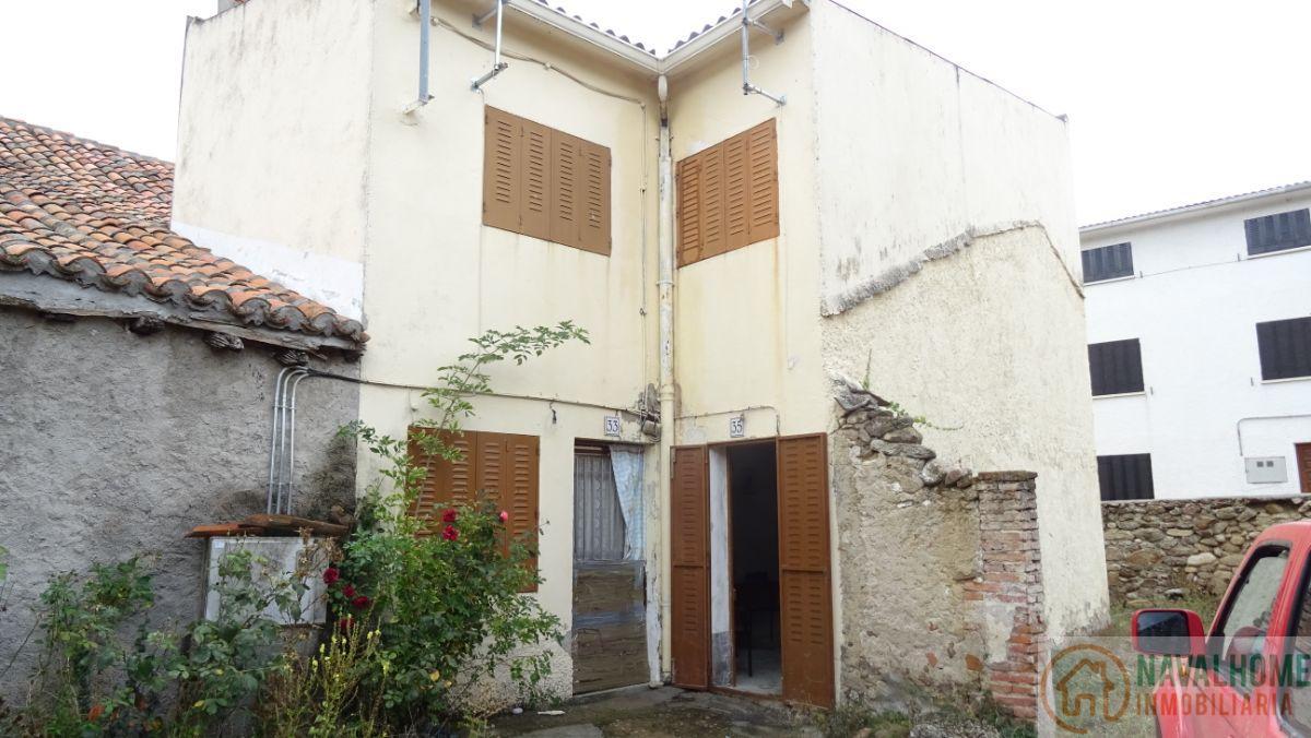 Venta de casa en Pinilla del Valle
