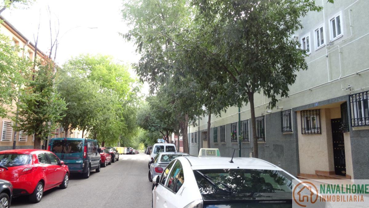 Venta de piso en Madrid
