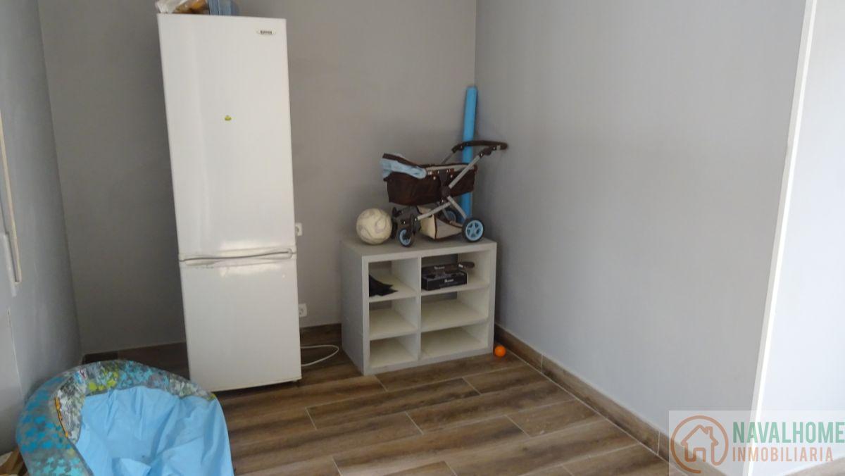 Venta de casa en Navalcarnero